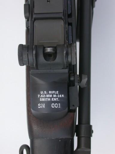 M14K Photos